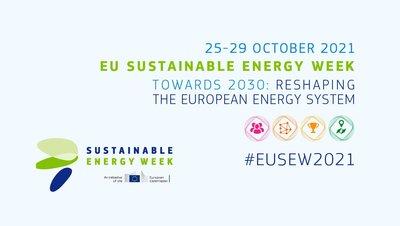 EUSEW 2021 week