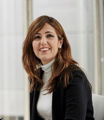 Angela Pérez, presidenta de BIOVAL