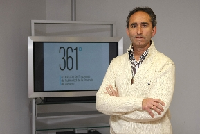 José Antón Puntes