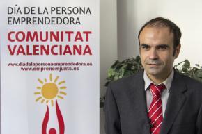 Rafael Pardo en la presentación del DPECV2013