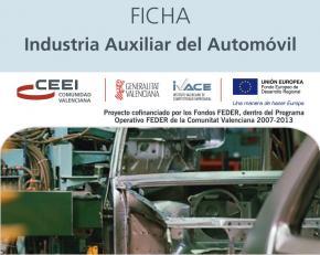Industria Auxiliar del Automóvil