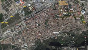 Imagen mapa Xàtiva