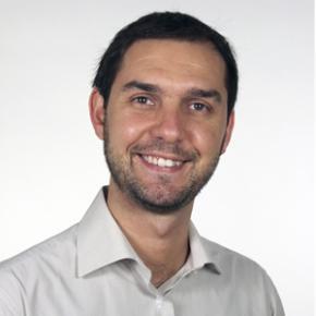 Claudio Scuderi CV