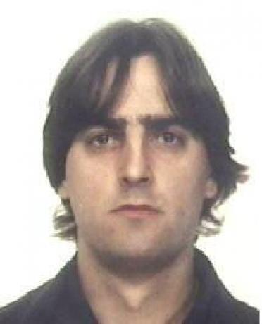 Andrés Conejero CV