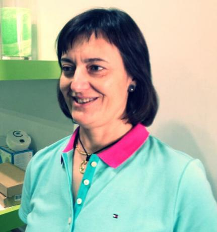 Mª José Arenós