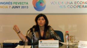 Paloma Tarazona CV