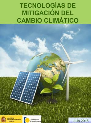 Informe Tecnologías para la Mitigación del Cambio Climático