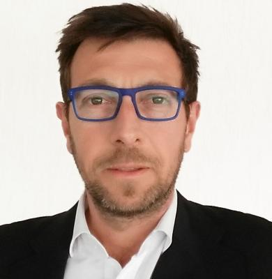 Hervé Destribats