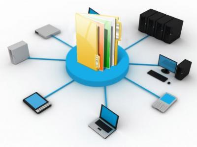 Gestión digital documentos