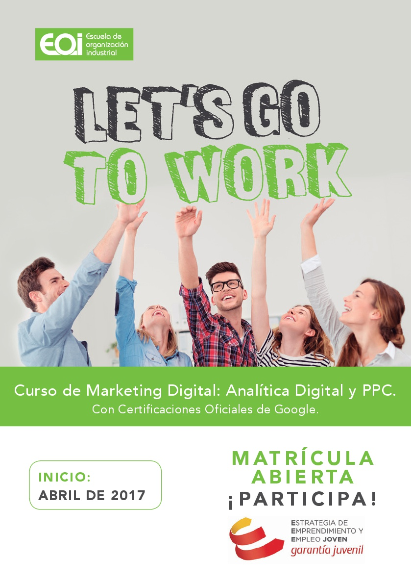 Curso Marketing Digital