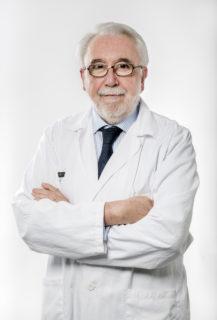Dr. José Redón; Director Científico en funciones de INCLIVA