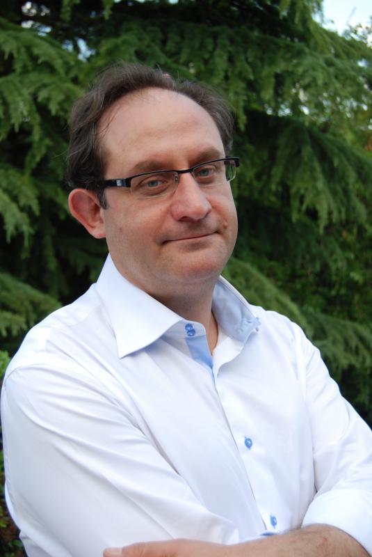 Ángel Adell, Director General de Euradia Internacional