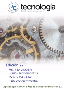 Disponible número 22 de la revista 3C Tecnología