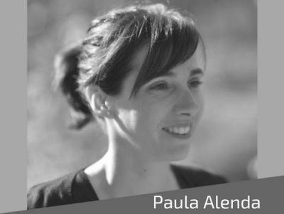 Paula Alenda González