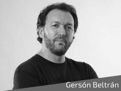 Gersón Beltrán