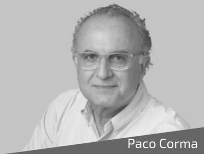 Paco Corma