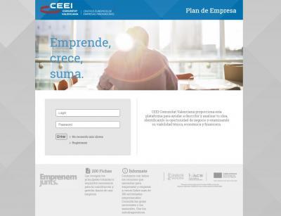 Imagen Plan de Empresa Online
