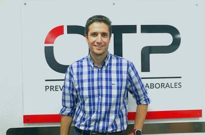 Natxo Gómez nuevo presidente FEDAC