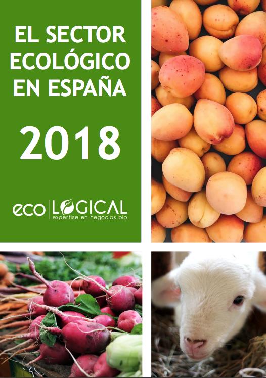 Sector Ecológico en España 2018