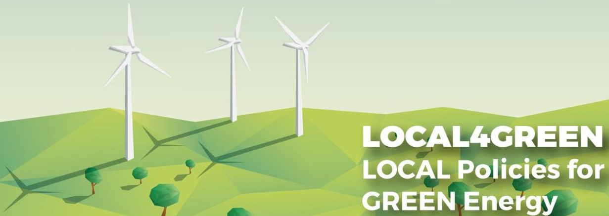 LOCAL4GREEN