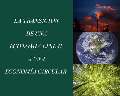 La transición de una Economía Lineal a una Economía Circular