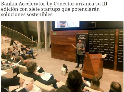 Startups soluciones sostenibles