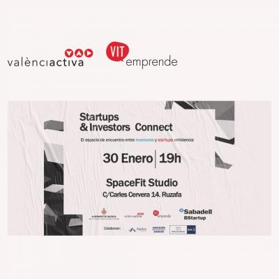 Startups & Investors Connect