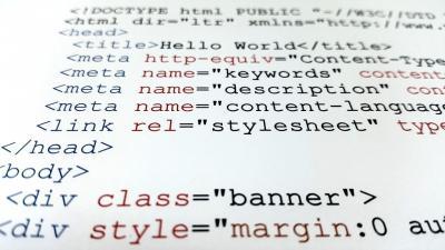 Lenguajes utilizados en desarrollo web