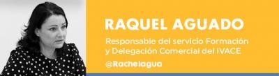 Raquel Aguado 2019
