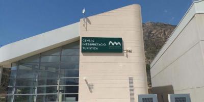 Centro Interpretación Turística en Lorcha