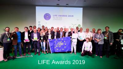 Premios Life 2019