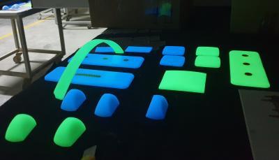 Los materiales de TECMENT se comercializan bajo la marca Night Way