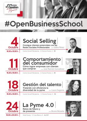 Jornadas Open Business School
