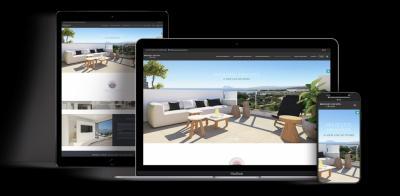 Agencia de diseño web en Madrid