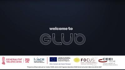 Presentación de Glub Center