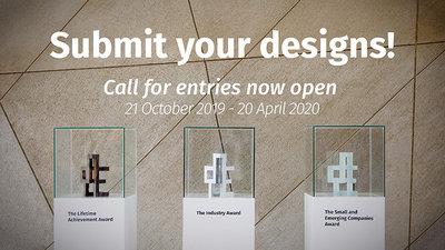 Premios DesignEuropa 2020