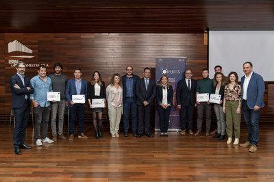 El III Programa Órbita rompe récords: 107 candidaturas optan a participar y a sus 100.000 € en premios