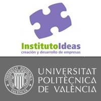 Instituto IDEAS Creación y Desarrollo de Empresas. UPV Universidad Politécnica de Valencia