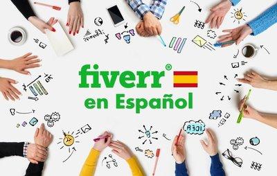 Fiverr en Español