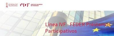 Préstamos participativos IVF en coinversión