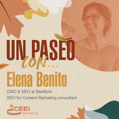 Elena Benito, CMO BeeBole Control Horario