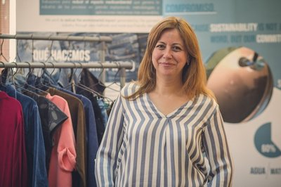 Carmina Ferri, directora de Care Applications
