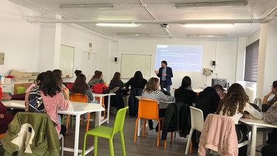 Florida Universitària inicia sus talleres sobre Ética y Responsabilidad Social para su alumnado