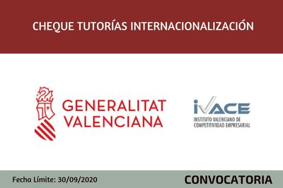 Cheque internacionalización