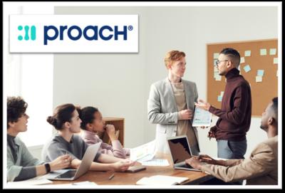 Proach - Taller Desarrollo de equipos altamente implicados
