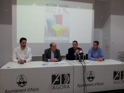 Activa Àgora