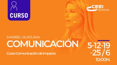 Curso Comunicación de impacto