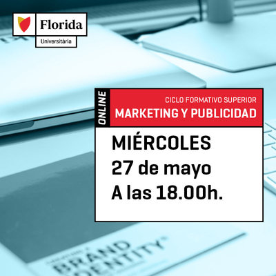 Webinar Ciclo Marketing y Publicidad - Online