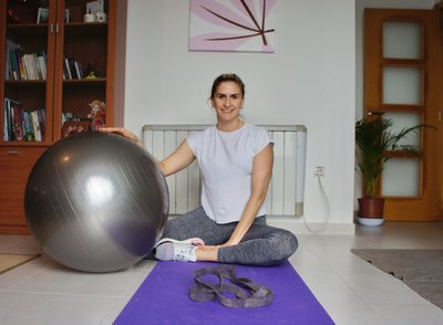 Entrevista a Joziane de Oliveira