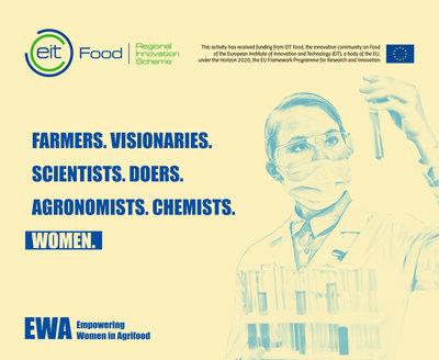 EWA- Empowering Women in Agrifood